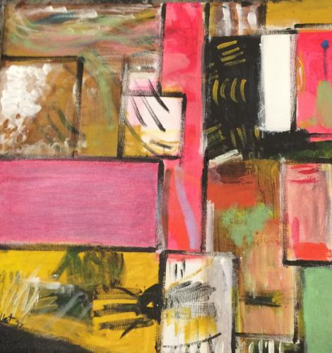 Abstract Rectangles