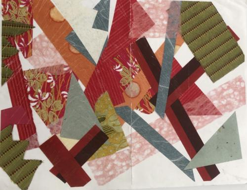 Collage Strips